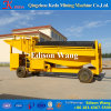 2017 New Product Gold Mining Machine Gold Trommel