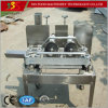 High Production Fish Filleting Machine Fish Cutting Machine Butterfly Fillets Maker