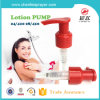 Left Right Lock Plastic Lotion Pump 24/410 28/410 Hot Sell 2017