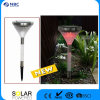 Stainless Steel Solar Garden Light, for Promotion, Gift Light