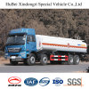 25cbm Euro 3 Oil Fuel Tank Truck with Fast Transmission