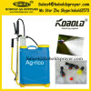 16L Manual Plastic Knapsack Sprayer