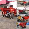 Popular Electric Powered Concrete Mini Dumper Hydraulic Mini Dumper for Sale