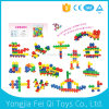 Indoor Playground Kid Toy Toy Bricks Plastic Blocks (FQ-6003)