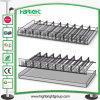 Retail Bottle Shelf Pushers with Custom Spring System