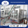 Automatic 3 in 1 Glass Bottle Beer Filling Machine