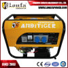 2kVA 1.5kw Type Gasoline Portable Generator Set for Standby Application
