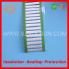 Light Weight Easy Use Red Heat Shrink Cable Identification Tube