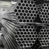 Stainless Hollow Steel Pipe AISI 201 202 301 304 316