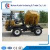 3000kgs 4WD Diesel Mini Concrete Dumper with 180 Return (SD30R)