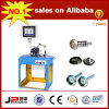 Jp Chemical Fiber Spindle Twister Rotor Balancing Machine