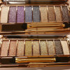 New Fashion 9 Colors Shimmer Eyeshadow Palette Private Label Eye Shadow