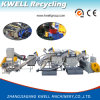 Plastic Recycling/500kg/Hr Plastic PP/PE Bottle/Container/Barrel Recycling Line