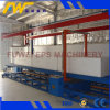 EPS Cutting Machine Made by Fuwei Machinery