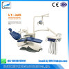China Good Quality Leather Dental Unit Dental Equipment (LT-325)
