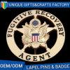 Direct China Manufacturer Badges Metal Magnetic Pin