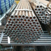 ASTM A500 Gr. a Non-Oil 2 Inch ERW Black Steel Pipes