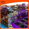 Mich New Design Amusement Soft Children Indoor Playground