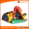 2017 Inflatable Eagle Jumping Castle Bouncer for Amusement Park (T1-715)