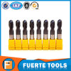"""1/8""""1/4"""" 3/8"""" Tungsten Carbide Milling Cutter for Metal"""