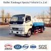 3-5cbm Dongfeng Street Sprinkler Truck for Washing Purpose