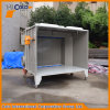 Factory Direct Loading Used Powder Coating Booth