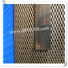 Electroplating Industry Expanded Titanium Anode Mesh
