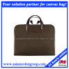 Casual Leisure Canvas Tote Bag for Daily Life and Trips