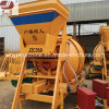 Hot Sale Construction Machine Portable Mini Concrete Mixer (JZC350)