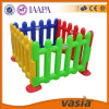 High Quality Plastic Kids Fence for Kids Club or Preschool