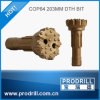 Shank M30, M40, M50, M60, M80 DTH Hammers and Bits