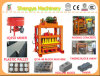 Manual Concrete Hollow Block Making Machine (QTJ4-40B)