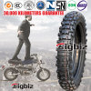 Promotion Natural 18 Inch Motorcycle Tire (110/100-18)