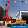TR100 Rotary Drilling Rig for foundation engineering