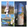 Inflatable Pillar Totem for Striking Marketing Tool