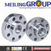 ASME B 16.5 Carbon Steel Forged Pipe Fitting Flanges