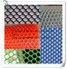 China Anping Factory Price Plastic Flat Wire Net/Mesh