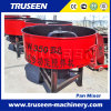 High Quality Jq500 Horizontal Round Pan Concrete Mixer Construction Machine