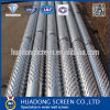 219*5mm Bridge Slotted Screen/Sand Control Water Well Screen