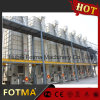 10-30 Ton/Batch Rice/Wheat/Seeds/Paddy/Corn/Grain Tower Dryer