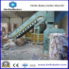 Automatic Baler for Wast Paper Recyling Center