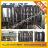 Automatic Three in One Fresh Fruit Juice Bottling Machine