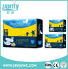 Wholesale Disposable Super Absorbent Woven Adult Diaper