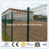 2017 Hot Sale Galvanized Metal Welded Wire Mesh Garden Fence