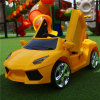 New PP Plastic Electric Power Big Toy Car for Big Kids