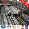 Gr50 Steel Grade Galvanized Steel Tube Pole
