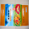 Colorful Print PP Woven Bag for Rice/Flour/Fertilizer