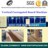 2015 Hot Sale Fast Dry Corrugationg Sheet Machine