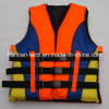 Fashion Sport Kayak Fishing Vest with CE Approval (HT009)