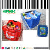 Folding Shopping Cart Shopping Bag with Cooler Inside Bag